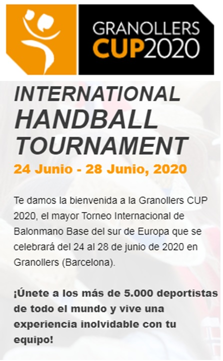 GRANOLLERS CUP